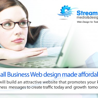 Welcome to Streamworks Media and Design