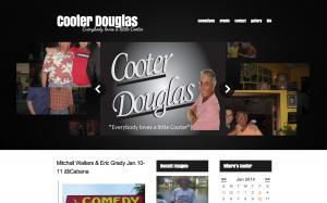 cooterdouglas-website
