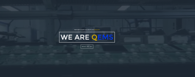Qemsinc.com – Server Migration